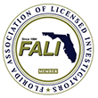 Florida Association of Licensed Investigators Member