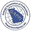 Georgia Association of Professional Private Investigators Member