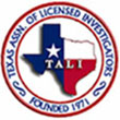 Texas Association of Licensed Investigators Member