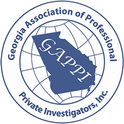 Member of Georgia Association of Professional Private Investigators